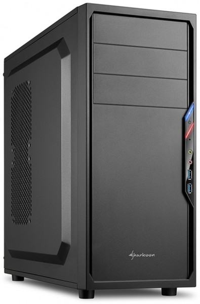 Captiva PC Intel i3-8100 (GTX1050 2GB SSD 120GB HDD 1TB RAM 8GB Win 10)