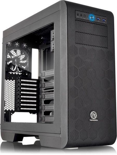 NEXOC. Gaming V51 Intel Core i5-4690K (R9 280 SSD 120GB RAM 16GB Windows 8.1)