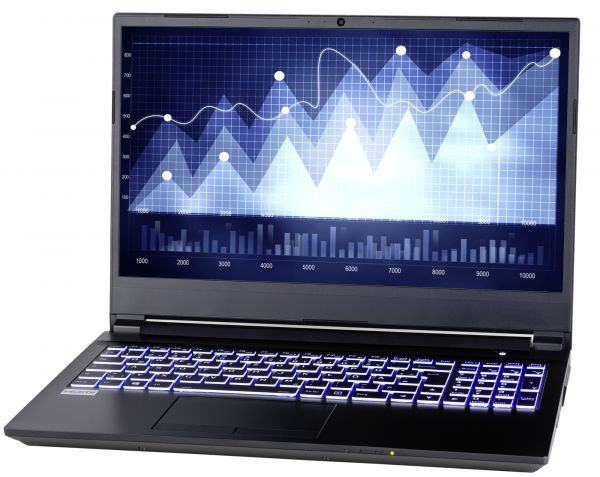 """S1528 Notebook i7-9750H (8GB, 1TB HDD - FHD nGT (15,6""""))"""