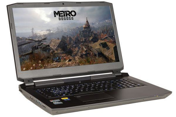 """G737IV i5-9600K (32GB, 240GB SSD, HDD 2x 1TB, RTX2060 6GB, FHD nGT 144Hz Wide View (17,3""""))"""